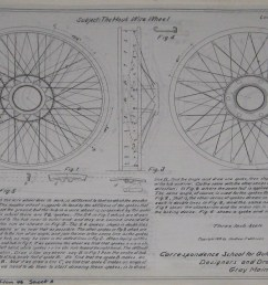eighth series lesson paper 21 the houk wire wheel house wiring diagrams click on the image [ 1765 x 1156 Pixel ]