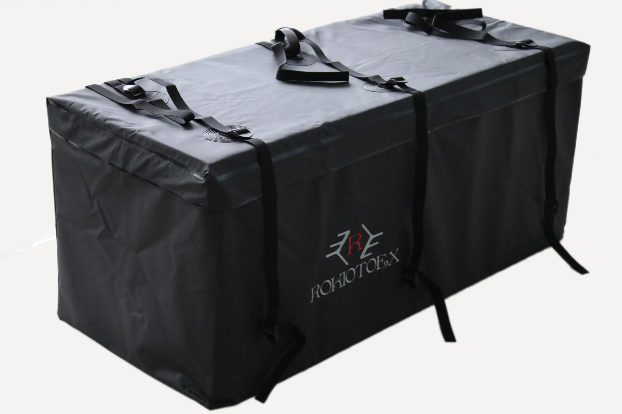 Waterproof Cargo Bag >> Rokiotoex Hmb6024 Expandable Hitch Tray Cargo Bag Rainproof Cargo Bag Waterproof Cargo Bag Suv Truck Cargo Basket Mate Bag 6024