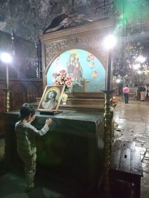 small_Jerusalem_Virgin Mary Sepulcar 3
