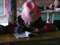 Rokpa Projekt Mädchenschule Kanze 3