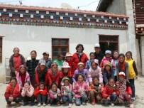 Rokpa Projekt Mädchenschule Kanze 9