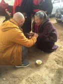 ROKPA AIDS-Aufklärung in Tibet 4