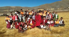 Ferienschule Tsawa Gang 2016 1