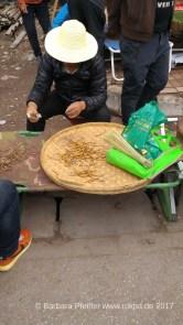 Verkauf der Chinesischen Raupenpilze