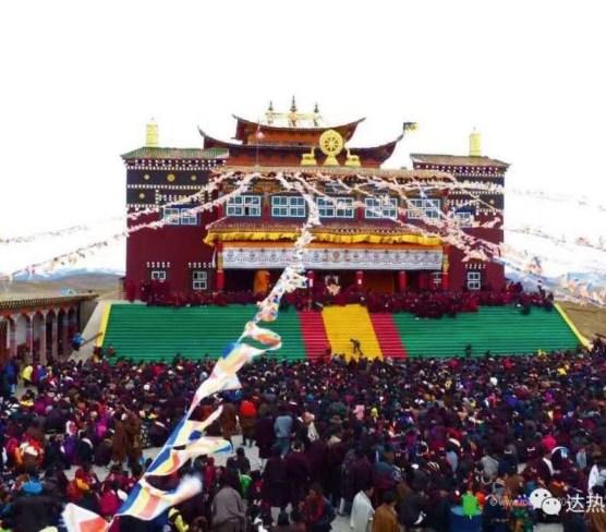 Dolma Lhakang 2018 1