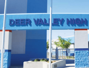 Deer Valley Program IB