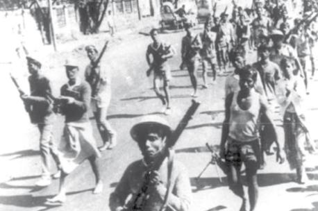 স্বাধীনতা যুদ্ধের সত্যি ঘটনা2/ অনুপা দেওয়ানজী