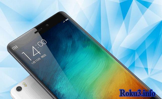 Harga Xiaomi Mi5 Plus Terbaru dan Spesifikasi