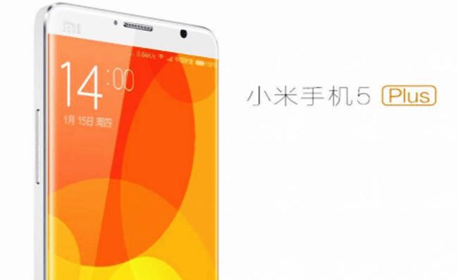 Review Xiaomi Mi5 Plus