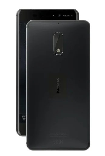 Spesifikasi Hp Nokia 6