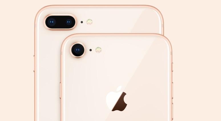 Harga iPhone 8 plus