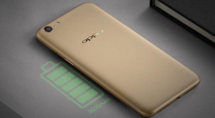 Harga HP Oppo A71 Terbaru