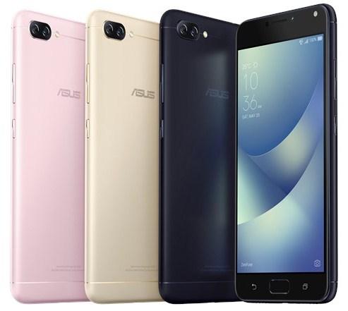 Harga Asus Zenfone 4 Max Pro ZC554KL Terbaru