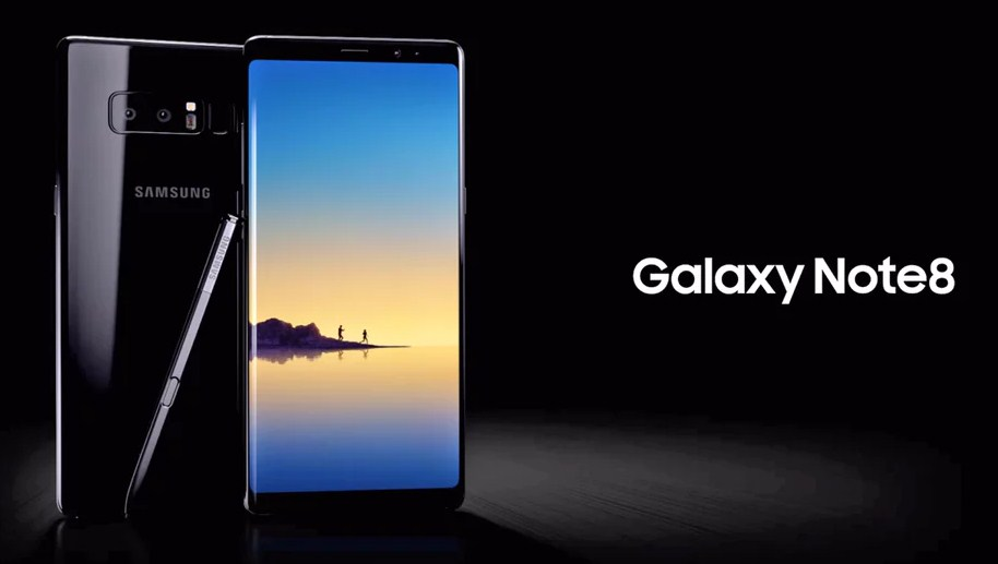 Harga Samsung Galaxy Note 8 Terbaru Mei  Juni 2018