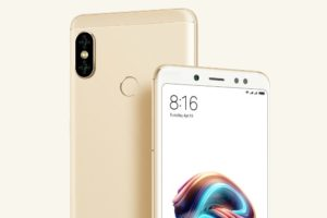 Harga Hp Xiaomi Redmi Note 5 Pro