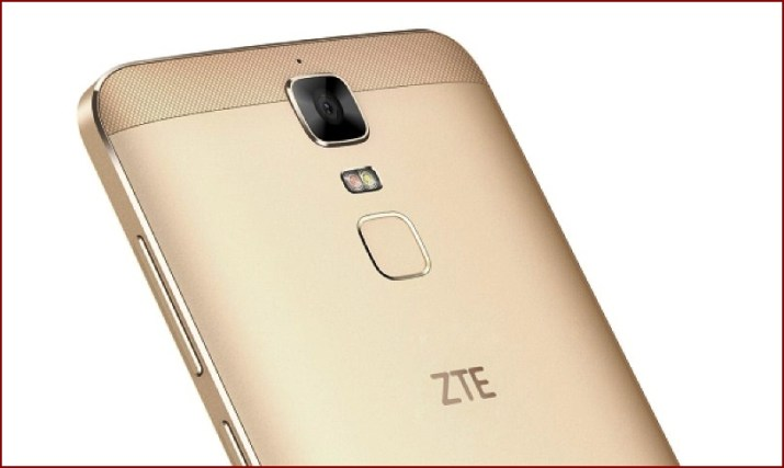 Smartphone Jaringan 5G