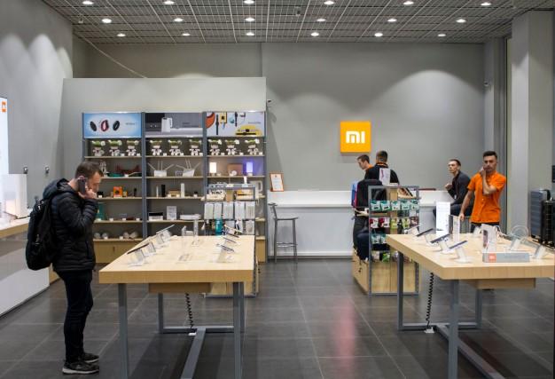 Alamat Service Center Xiaomi