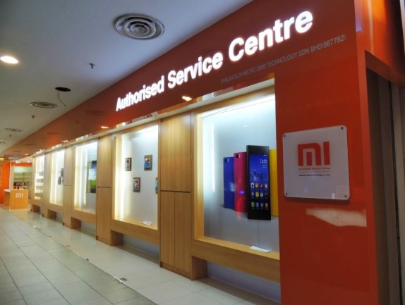 Service Center Xiaomi di Indonesia