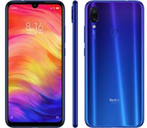 Daftar Harga hp Xiaomi Redmi Note Series