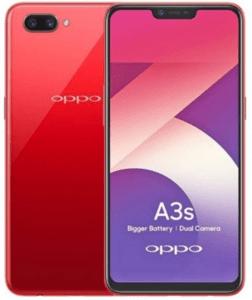 Harga Oppo A3s dan Spesifikasi Terbaru