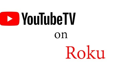 How to Install and Watch YouTube TV on Roku