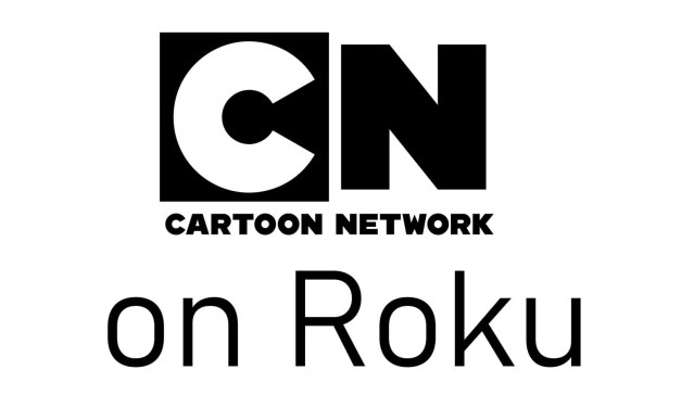 How to add Cartoon Network on Roku [2021]