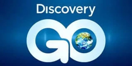 Discovery Go on Roku