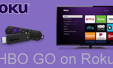 How to Install and Activate HBO GO on Roku [Guide]
