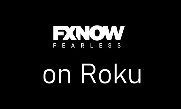 How to Install the FXNow App on Roku Device