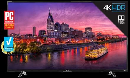 Best Smart tv With Roku Built-in [Updated]