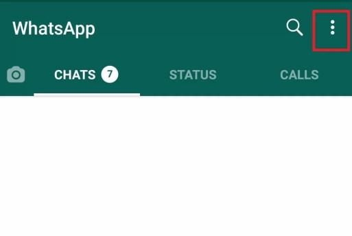 WhatsApp on Roku from Windows