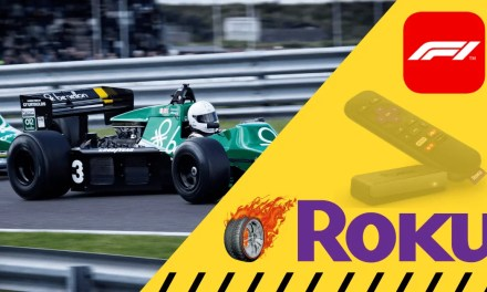 How to Watch F1 TV (Formula 1) on Roku