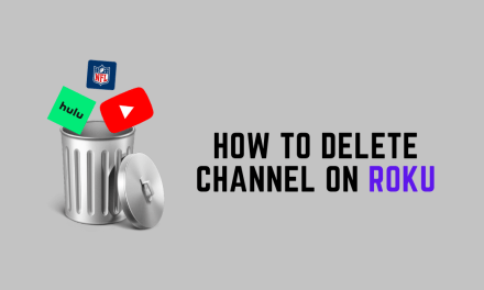how to Delete Channels on Roku [4 Ways]