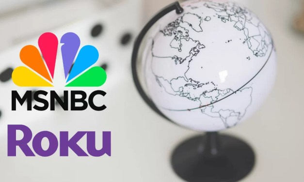 How to Stream MSNBC on Roku Streaming Device
