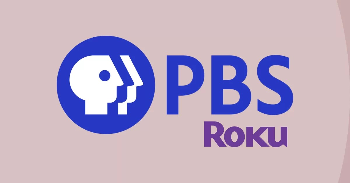 How to Add and Activate PBS on Roku