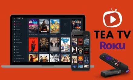 How to Watch Teatv on Roku via Screen Mirroring