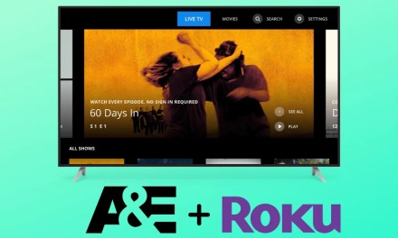 A&E on Roku – Installation & Activation Procedure