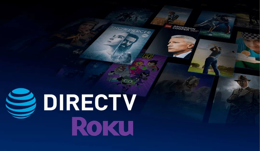 How to Watch DirecTV [AT&T TV] on Roku