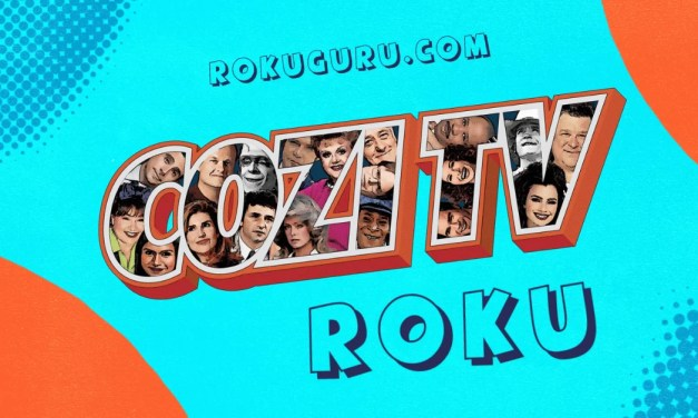 How to Watch Cozi TV on Roku [3 Possible ways]