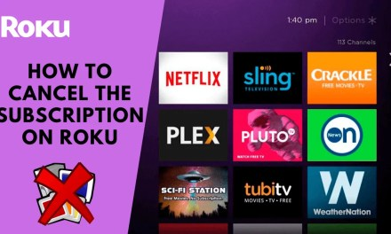 How to Cancel Subscriptions on Roku [Two Easy Ways]