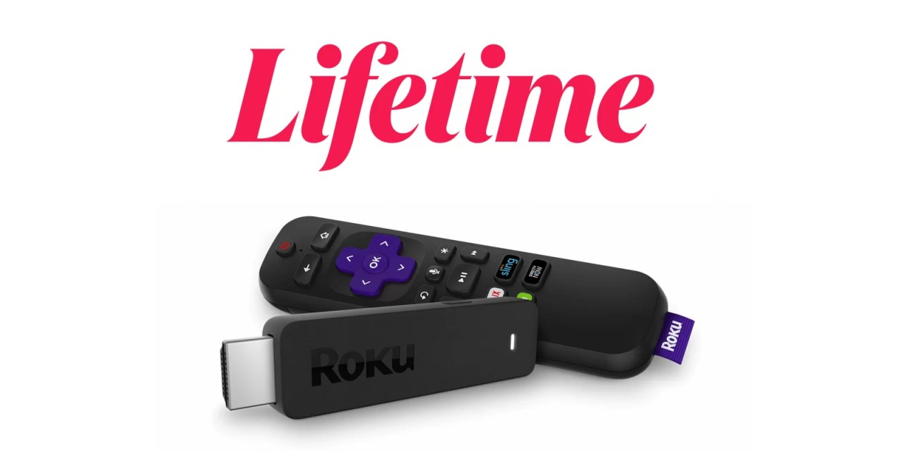 How to Watch and Activate Lifetime on Roku