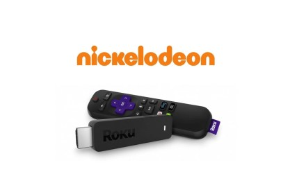 How to Add & Activate Nickelodeon on Roku