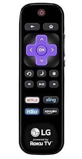 LG-Roku-Remote