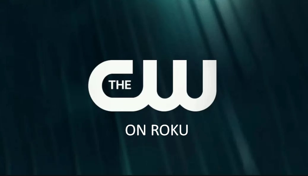 How to Add and Activate The CW on Roku