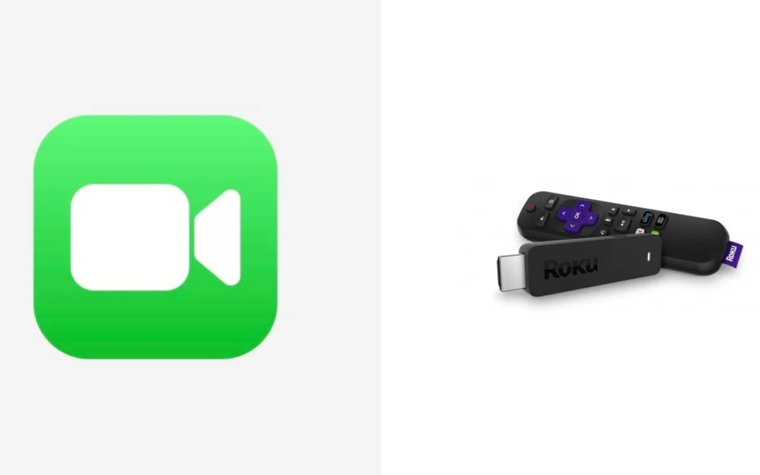 How to Watch Facetime Video Calls on Roku
