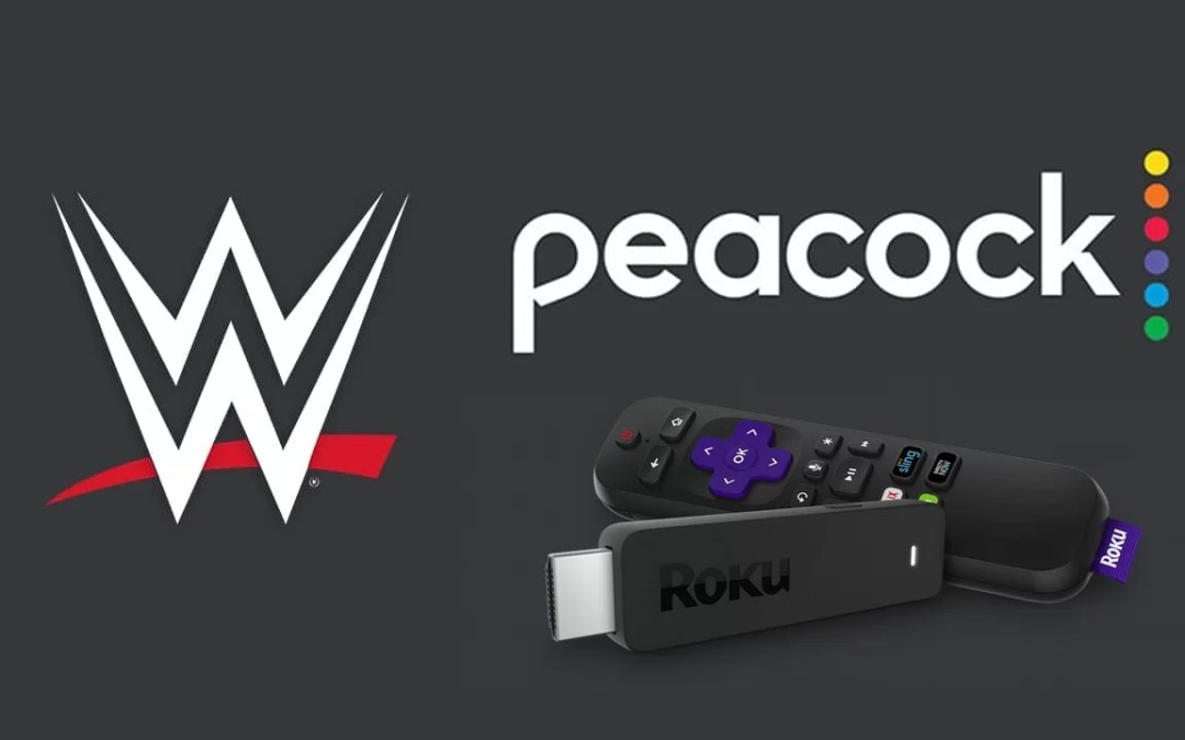 How to Install & Stream WWE Network on Roku