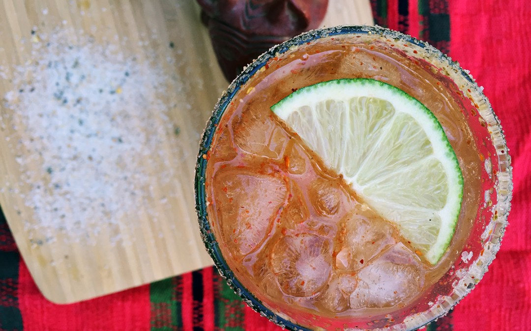 Michelada – My Beer on Ice