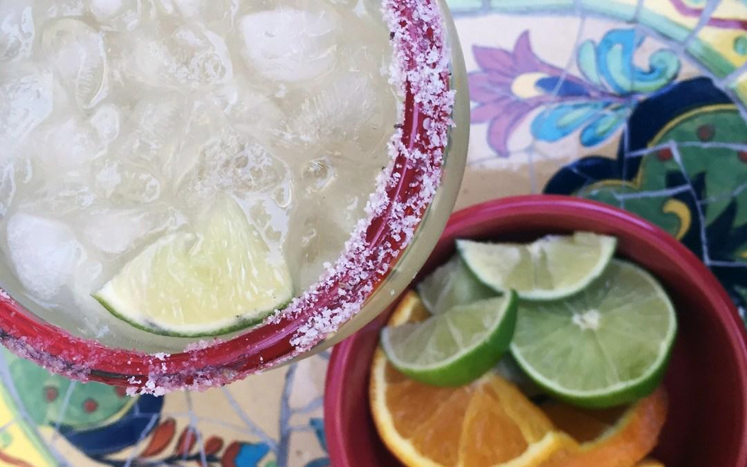 Fiery Margarita, recipe by rokz