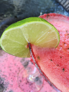rokz watermelon daiquiri