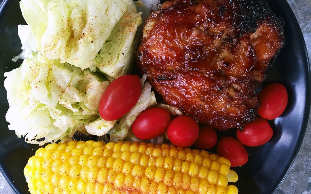 Summer Grilling – rokz Style